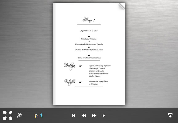 menu-digital-de-boda-castel